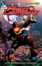 Milligan, Peter Red Lanterns 2