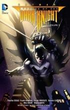 Williamson, Joshua Batman Legends of the Dark Knight 4