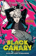 Fletcher, Brenden Black Canary, Volume 1