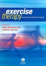 John Gormley,   Juliette Hussey Exercise Therapy