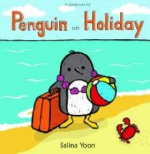 Yoon, Salina Penguin on Holiday