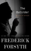 Forsyth, Frederick The Outsider