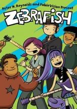 Emerson, Sharon Zebrafish