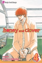 Umino, Chica Honey and Clover 4