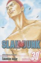 Inoue, Takehiko Slam Dunk 30