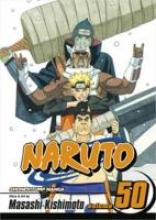 Kishimoto, Masashi Naruto 50