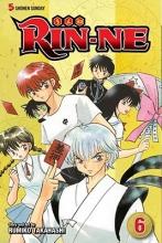 Takahashi, Rumiko Rin-ne 6
