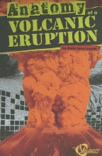 Leavitt, Amie Jane Anatomy of a Volcanic Eruption