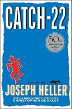 Heller, Joseph Catch-22