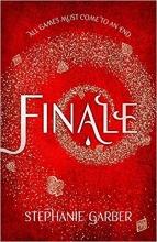 Stephanie Garber, Caraval 3. Finale