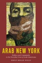 Wills, Emily Regan Arab New York