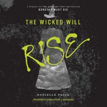 Paige, Danielle The Wicked Will Rise