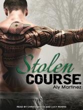 Martinez, Aly Stolen Course
