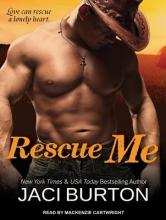 Burton, Jaci Rescue Me