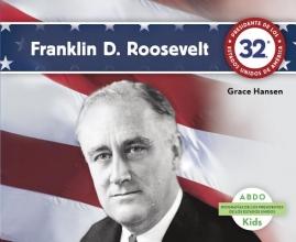 Hansen, Grace Franklin D. Roosevelt