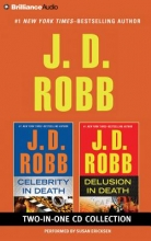Robb, J. D. Celebrity in Death Delusion in Death