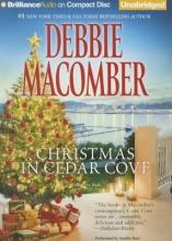 Macomber, Debbie Christmas in Cedar Cove