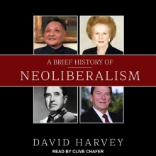 Harvey, David A Brief History of Neoliberalism