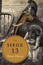 Dobozy, Tamas Siege 13