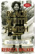 Walker, Rebecca Black, White and Jewish