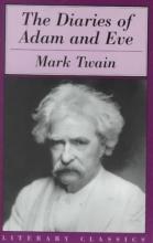 Twain, Mark The Diaries of Adam & Eve