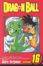 Toriyama, Akira Dragon Ball 16