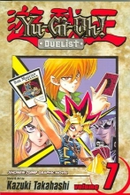 Takahashi, Kazuki Yu-gi-oh! Duelist 7