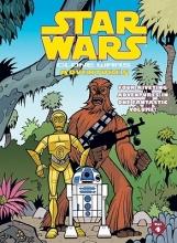 Fillbach, Matthew,   Fillbach, Shawn Star Wars: Clone Wars Adventures 4