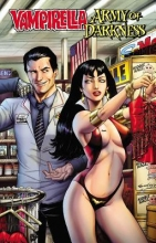 Rahner, Mark Vampirella/Army of Darkness