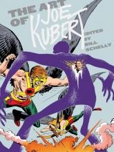 Kubert, Joe The Art of Joe Kubert