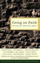 Going on Faith