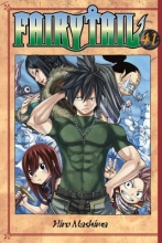 Mashima, Hiro Fairy Tail 41