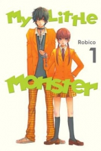 Robico My Little Monster, Volume 1