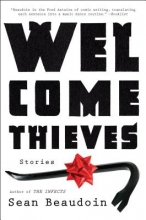 Beaudoin, Sean Welcome Thieves
