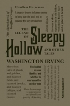 Irving, Washington The Legend of Sleepy Hollow and Other Tales