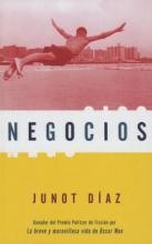 Diaz, Junot Negocios Business