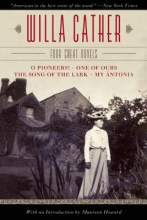 Cather, Willa Willa Cather