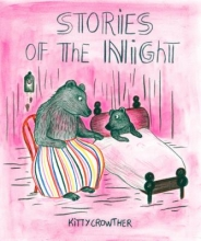 Crowther, Kitty Stories of the Night