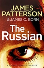 James Patterson , The Russian