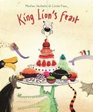 Marlies  Verhelst King lions feast