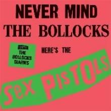 Sex,Pistols Sex Pistols - 1977