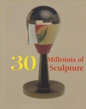 Manca, Joseph 30 Millennia of Sculpture