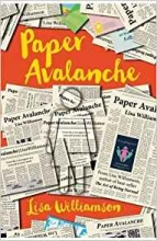 Williamson, Lisa Paper Avalanche