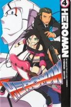 HeroMan 4