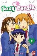 Inoue, Kazuro Sexy Puzzle 09