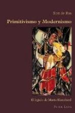 Xon (University of Oxford) de Ros Primitivismo Y Modernismo