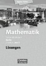 Bigalke, Anton,   Kuschnerow, Horst,   Köhler, Norbert,   Ledworuski, Gabriele Grundkurs ma-1 - Qualifikationsphase - Lösungen zum Schülerbuch