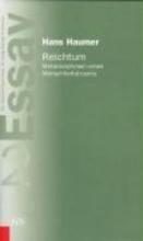 Haumer, Hans Reichtum