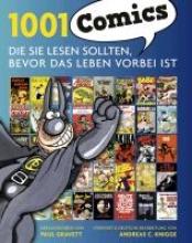 Gravett, Paul 1001 Comics