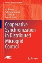 Bidram, Ali Cooperative Synchronization in Distributed Microgrid Control